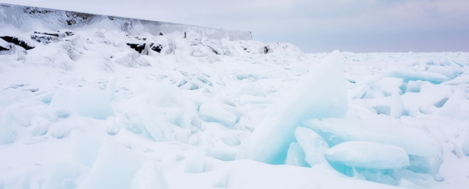 huron ice
